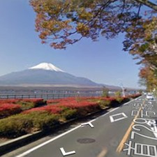 Google Maps iOS, Street View