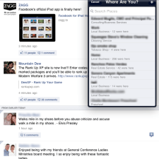 facebook-ipad-app-check-in