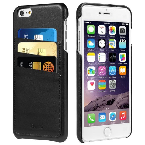 Vintage Wallet Case for iPhone 6s