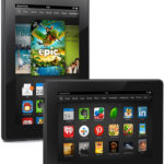 Kindle HD 2013 Edition: Best Tablet For the Money?