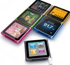 Apple iPod Nano 6th Generation Review