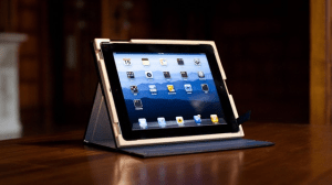 The Contega Moleskin iPad 2 Case