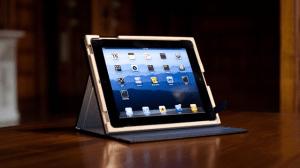 The Contega Moleskin iPad 2 Case