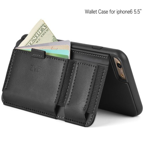 iPhone 6s Wallet Case w/Key