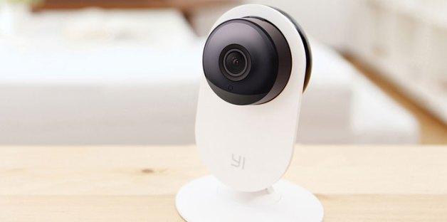 Xiaomi XiaoYi IP Camera