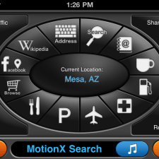 Most Used iPhone Apps | GPS Drive