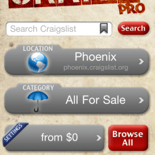 Most Used iPhone Apps | CraigsPro