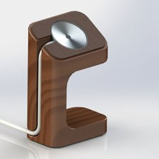 Apple Watch Charging Stand, DODOcase