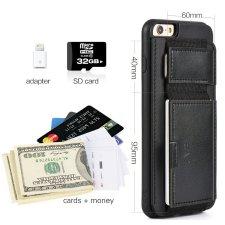 ZVE Holds Cards, Money and Keys
