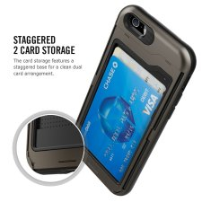 iPhone 6 Card Storage Case