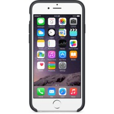 Apple iPhone 6 Silicone Case, front