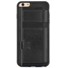 ZVE iPhone 6s Plus Wallet Case Back