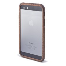 Walnut iPhone 6 Bumper Case
