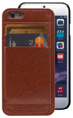 Stony Edige iPhone 6s Wallet Case